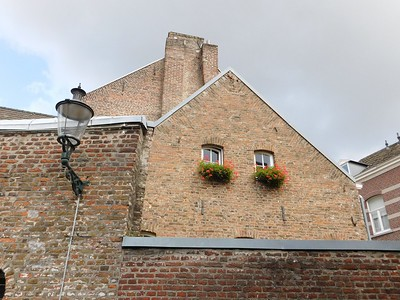 A home in Maastricht