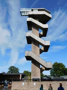 Wilhelmina Tower