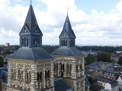 Sint Jankerk (Saint John's Church)