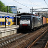 ERS Railways  ES 64  F4 - 998