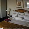 Marriott Hotel room Norfolk, VA.