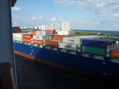 Holland America cruise 3-2011