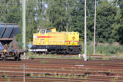 303003 at Roosendaal on 10th July 2011