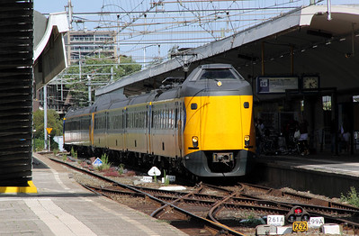 1) 4214 at Rotterdam Centraal on 9th July 2011