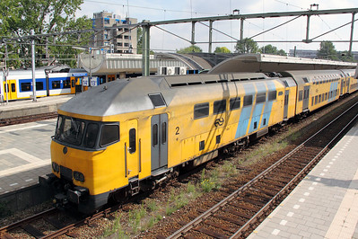 390 7736 at Rotterdam Centraal on 10th July 2011