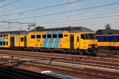 1) 390 7748 at Roosendaal on 10th July 2011