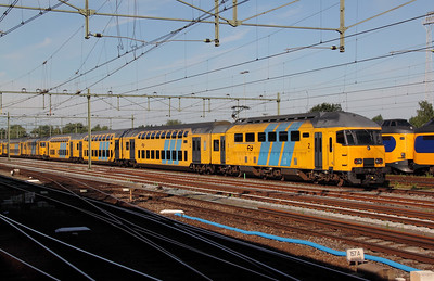 2) 390 7748 at Roosendaal on 10th July 2011