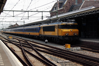1761 at Roosendaal on 11th June 2012