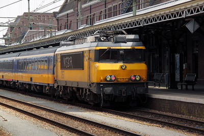 1757 at Roosendaal on 11th June 2012