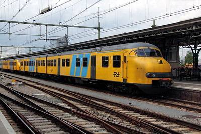 927 at Roosendaal on 11th June 2012