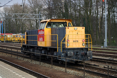 6476 at Dordrecht on 8th March 2004