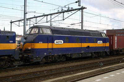 ACTS, 6703 at Amersfoort on 9th March 2004