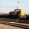 6457 at Waalhaven Zuid Yard on 28th March 2006 (2)