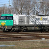 R4C, 2005 at Waalhaven Zuid Yard on 28th March 2006 (2)