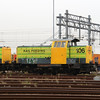 RRF, 106 (98 84 8283 736-2 NL-RFF) at Waalhaven Zuid Yard on 29th September 2014