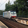 BLS, 186 104 (94 80 6186 104-6 D-Rpool) at Eindhoven Beukenlaan on 30th September 2014 (6)