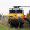 16XX at Waalhaven Zuid Yard on 29th September 2014