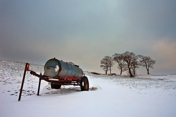 Snowbound PB2034 - not for sale yet