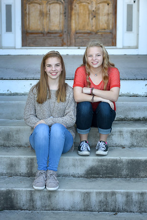 Holland and Presley