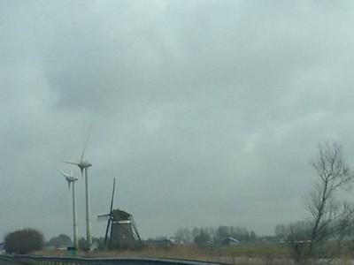 Holland - Zoeterwoude
