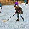 GirlWithHockeyStick