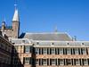 Section of Dutch Parliament Building