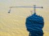 Shadow on Sea