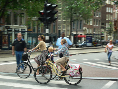 Kemmerer___A Family ride in Amsterdam