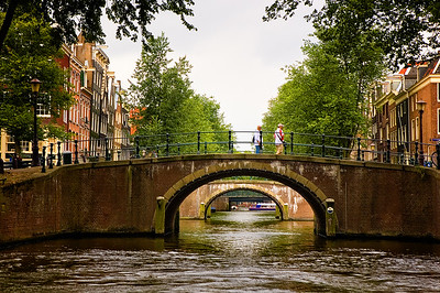 Richards___Canal Bridges