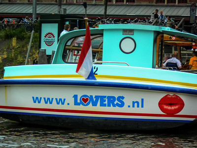 Kemmerer___Amsterdam for lovers