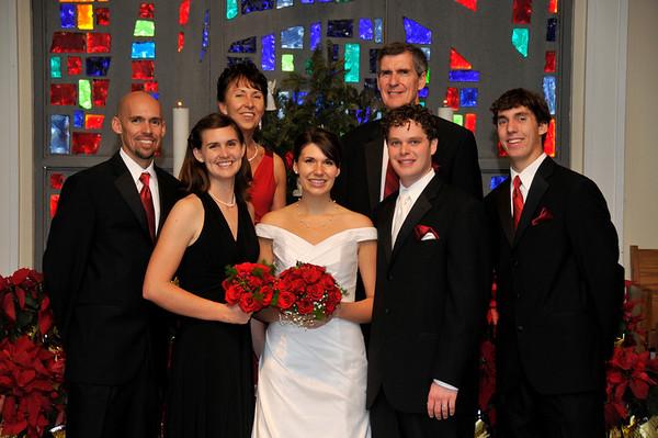 Corwin Family