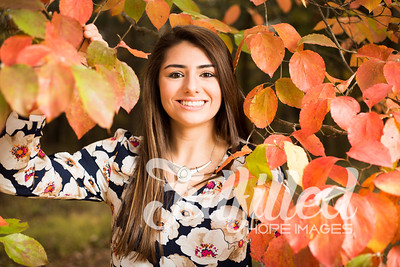 Holly Forbes Fall Senior Shoot (1)