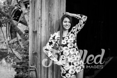 Holly Forbes Fall Senior Shoot (14)