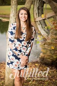 Holly Forbes Fall Senior Shoot (4)