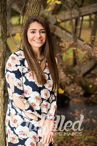 Holly Forbes Fall Senior Shoot (7)
