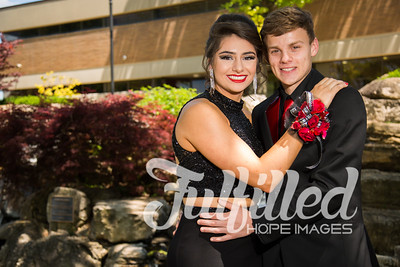 Holly Forbes Prom Session 2017 (7)