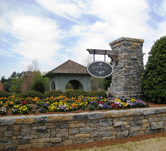 Holly Springs Harmony On The Lakes Community (31)