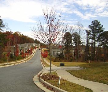 Stoney Creek Homes Holly Springs