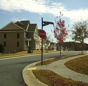 Stoney Creek Townhomes Holly Springs GA (5)