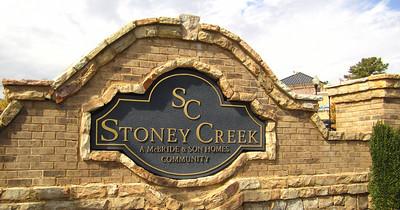 Stoney Creek Neighborhood Georgia (1)