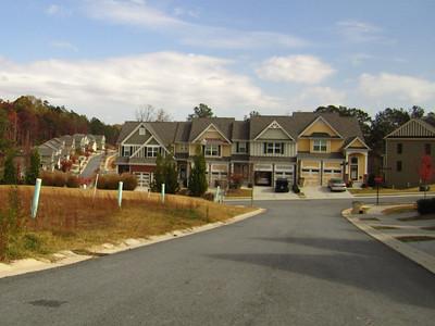 Stoney Creek Townhomes Holly Springs GA (4)