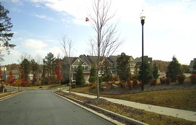 Stoney Creek Townhomes Holly Springs GA (1)