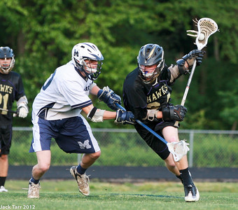 HS at Millbrook 5-8-2012