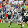 Apex defeats Lake Norman 12 to 11 during the Men's Lacrosse 4A NCHSAA  State Championship Saturday May 18, 2013. (Photo by Jack Tarr)