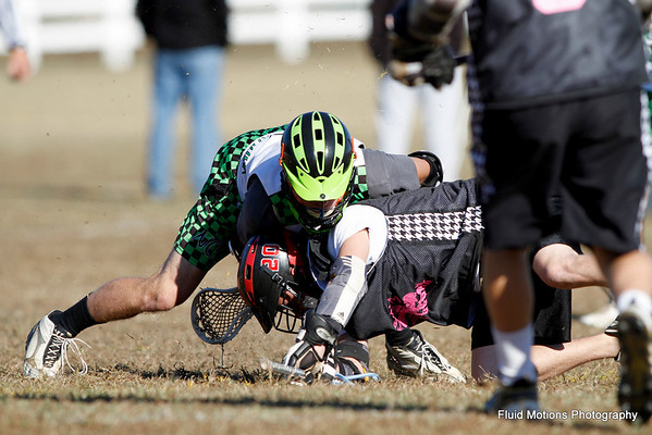 Battlelax Green vs Battlelax Black