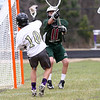 JV Green Hope at Holly Springs Friday March 15, 2013 (Photo by Jack Tarr)