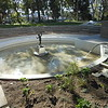 The repair of this reflecting pool and placing it back in service is a huge milestone for the team.