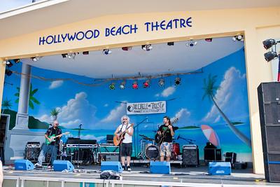 Hollywood Beach Balloon Festival 2009