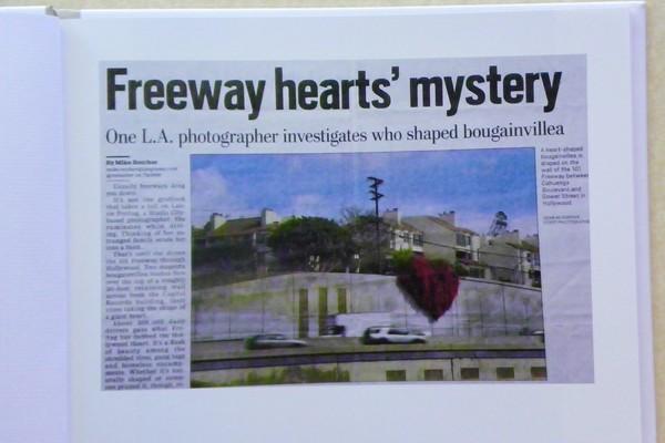 Hollywood Heart Book