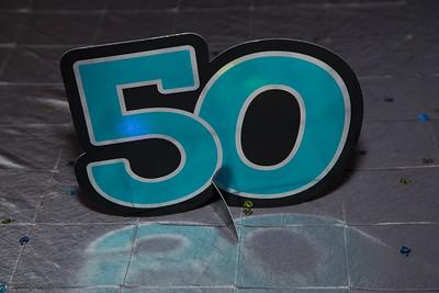 John Gronvold 50th Birthday Celebration